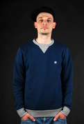 Element Sweatshirt PRedected CR Dark Denim