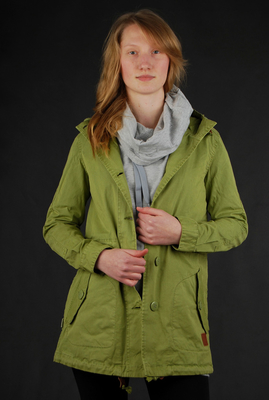 Element Jones Deep Moss Übergangsjacke