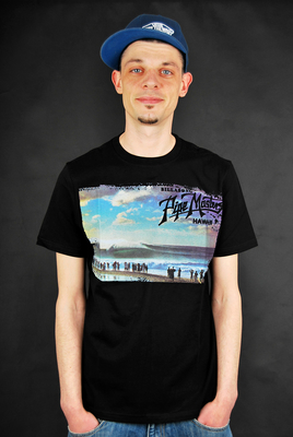Billabong T-Shirt Spectator Black