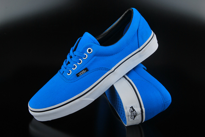 Vans Era MLX Sneaker Brilliant Blue White