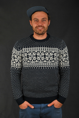 Element Saltlake Pullover Total Eclipse