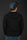 Billabong Rasta Pullover Fleece Black
