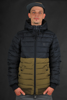 Billabong Revert Winterjacke Navy