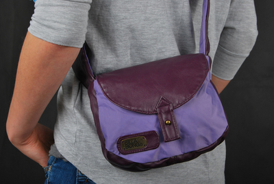 Billabong Olivea Purple Tasche