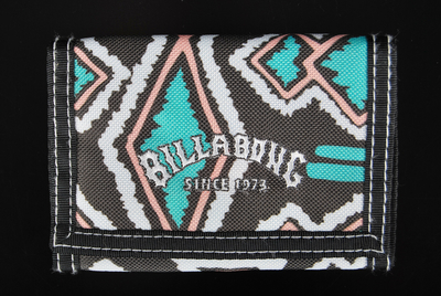 Billabong Lucia Wallet Wolf Brieftasche