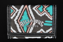 Billabong Lucia Wallet Wolf