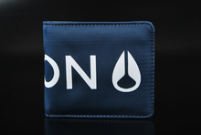 Nixon Patchwork Wallet