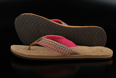 Reef Sandals Gypsylove Pink
