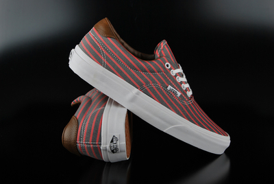 Vans Era 59 Stripes Pink True White Sneaker