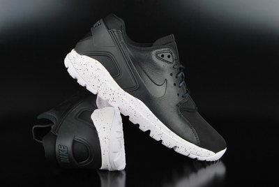 Nike Koth Ultra Low Black Black White