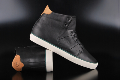 Globe Los Angered Black FG Sneaker
