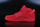 Supra Skytop III Red Red Skaterschuhe