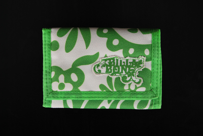 Billabong Tribal Wallet Green Geldbeutel
