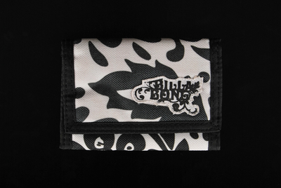 Billabong Tribal Wallet Black Geldbeutel