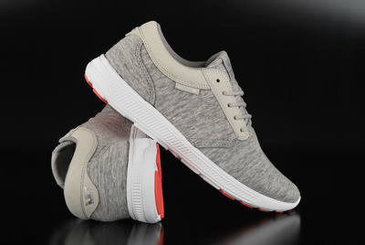 Supra Hammer Run Grey White Sneaker 98038-157 US10/EU42
