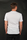 Cleptomanicx Two Mowe White T-Shirt