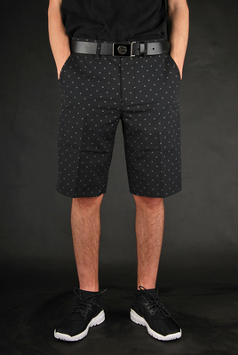 Hurley Dri-Fit Gliff Black Walkshorts