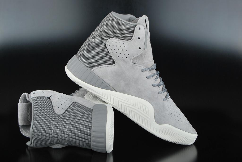 Adidas Originals Tubular Instinct Solid Grey Vintage White S80084 Sneaker