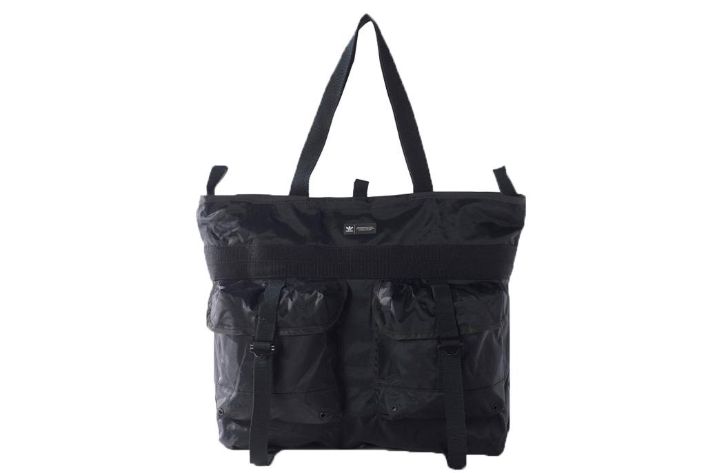 bca54fb64b6672 Tasche Adidas Shopper Black Adidas Shopper Tasche Originals Black Originals  F71pqnqwa