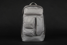 Adidas Multipocket Clear Granite Rucksack