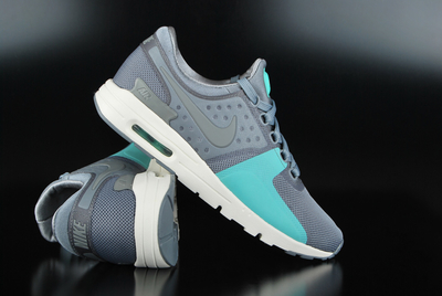 Nike Air Max Zero Cool Grey Sneaker