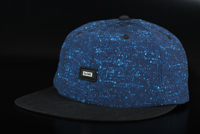 Globe Slacker Low Rise Midnight Glow Cap, One Size
