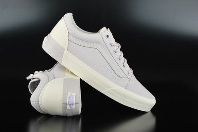 Vans Old Skool DX (Blocked) Classic White Wind Chime Sneaker