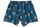 Lousy Livin Ananas Blue Dive Boxershorts