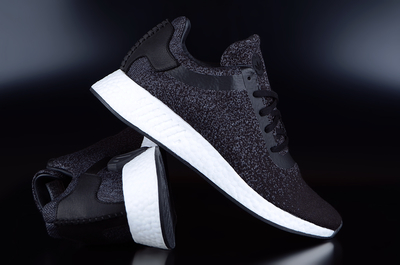 Adidas x Wings + Horns NMD R2 PK Core Black Sneaker