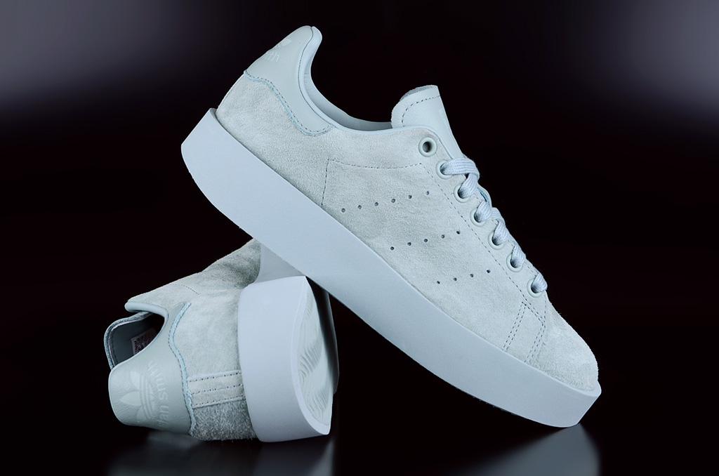 Adidas Originals Stan Smith Bold Tactile Green Sneaker