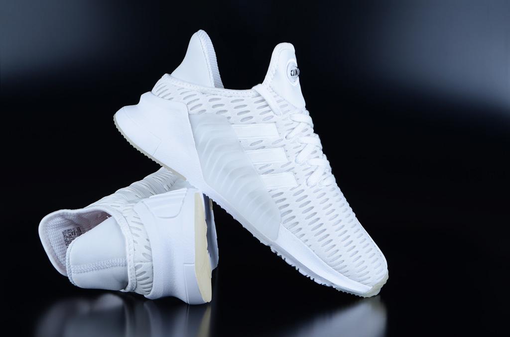 e0e09db6b29743 Adidas Climacool 02 17 Ftwr White Ftwr White Sneaker
