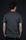 Cleptomanicx Gull 3 Heather Dark Olive Basic T-Shirt S
