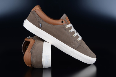 Globe GS Walnut Off White Sneaker