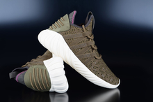 Adidas Originals Tubular Dawn Trace Olive Cream White...