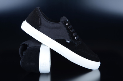 Element Topaz C3 Black Timber Sneaker