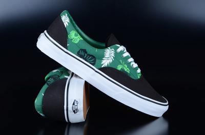 2f3997e047 Vans Era MLX Tropico Verdant Green Sneaker