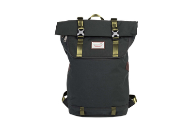 Doughnut Christopher Charcoal Rucksack