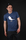 Cleptomanicx Gull 3 Heather Blue Basic T-Shirt