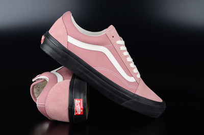 Vans OG Old Skool LX Ash Rose Sneaker